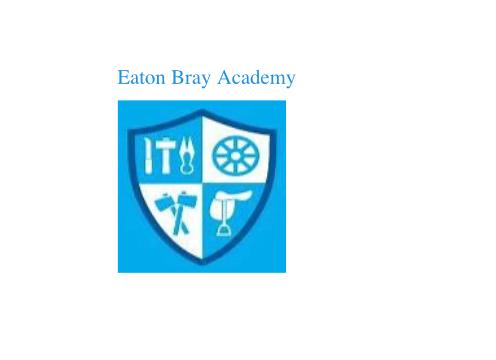 Eaton Bray Academy