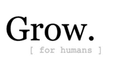 Grow for Humans